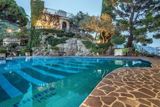 Medieval Estate For €45 Million