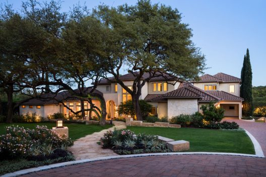 Concierge Auctions Offers Private Compound in Austin