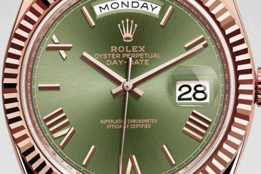 Rolex Oyster Perpetual Day-Date replica