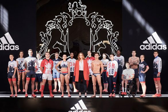 Team GB's New Kit For Olympics 2016 by Stella McCartney And Adidas