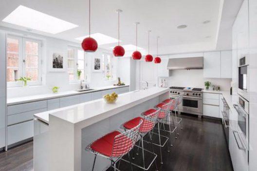 Tamara Mellon's Manhattan Penthouse