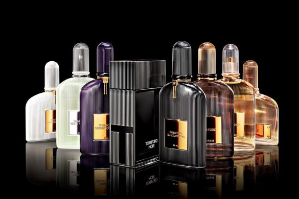 Orchid Soleil – Tom Ford's New Fragrance For Women