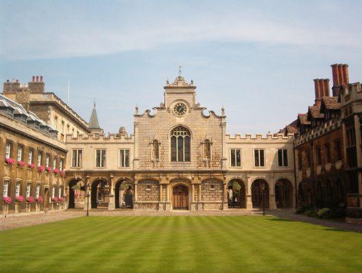 University Of Cambridge Introduces £230,000 Doctorate