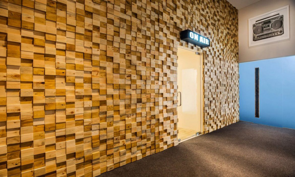 Musical Guests' Paradise - W Hotels' Sound Suites