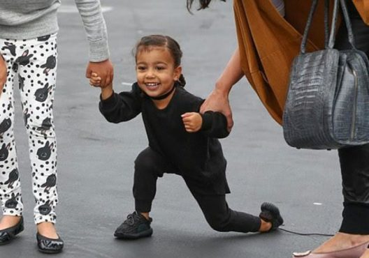 adidas Yeezy Boosts Coming Soon For Babies