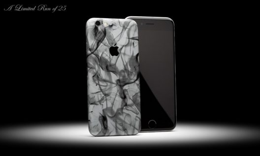 ColorWare's Limited Edition Smoked iPhone