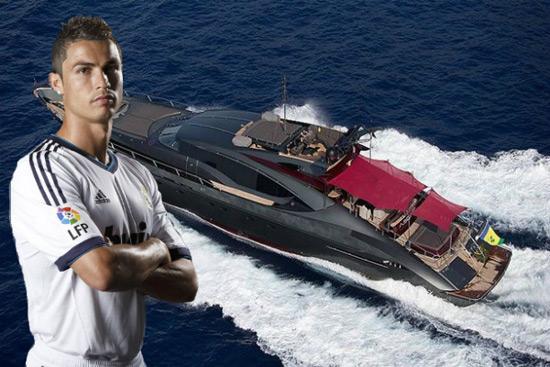 Ascari Yacht