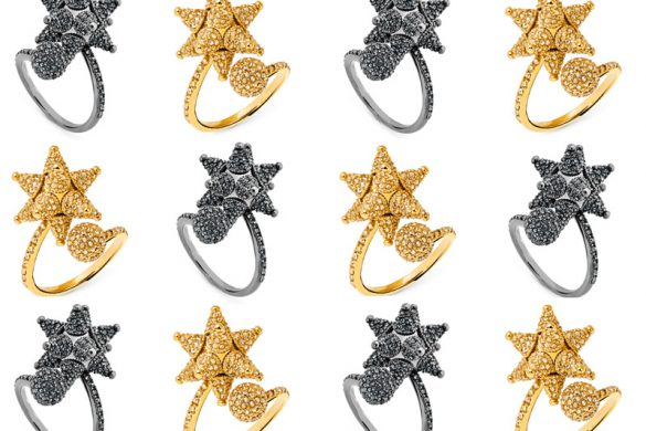 Atelier Swarovski Autumn/Winter 2016 Jewelry Collections