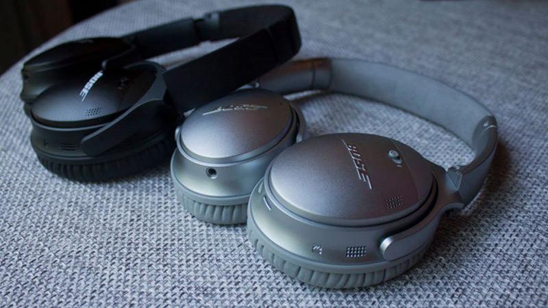 Bose QuietComfort Headphones Just Got Wireless