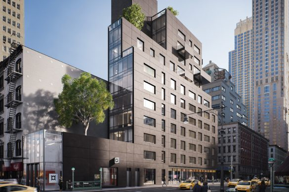 New Boutique Condominium In Tribeca For Sale