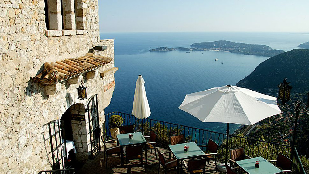 Château Eza - Luxury Boutique Hotel On The French Riviera