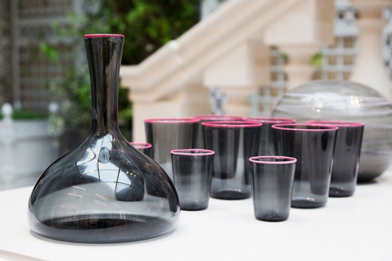 Dior's First Home Collection