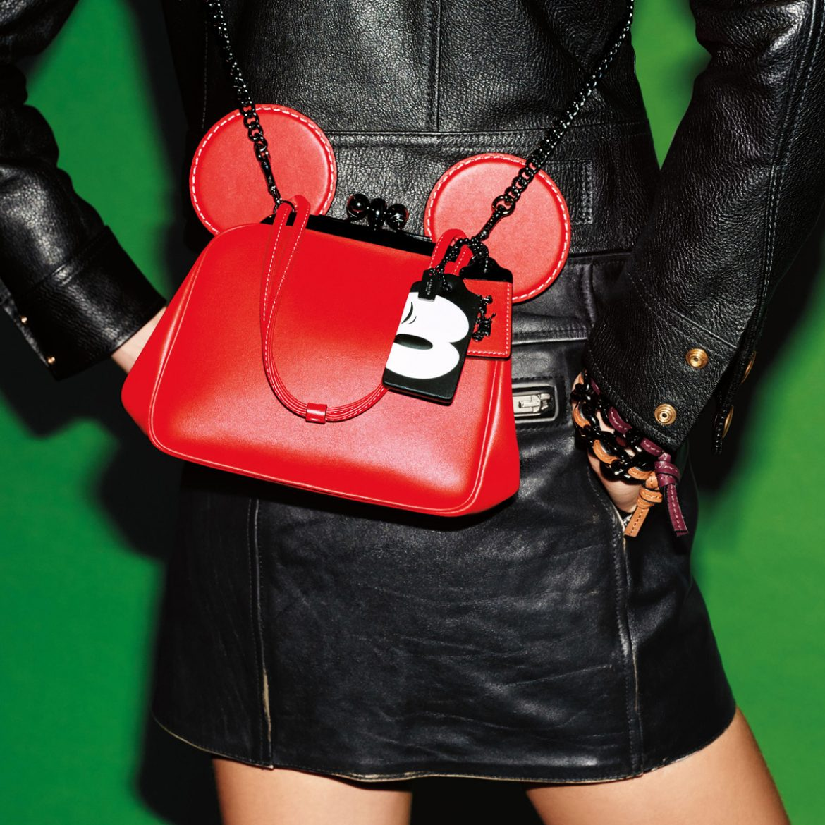Mickey Mouse Collection by Disney And Coach