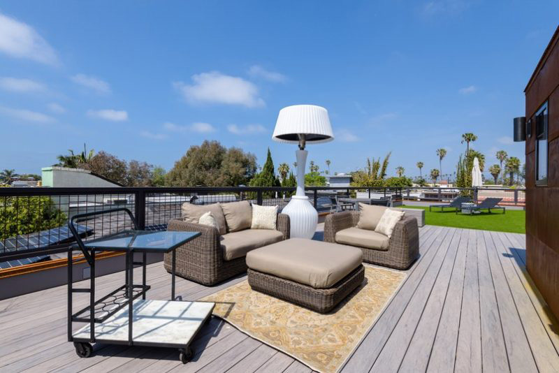 Don Cheadle's Venice Home On Sale For $2.45 Million