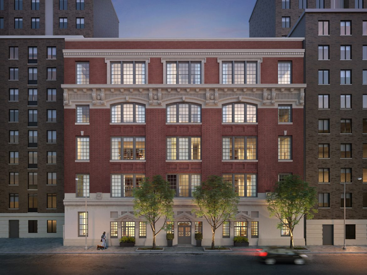 Inkwell – Gotham Organization's Newest Residential Project