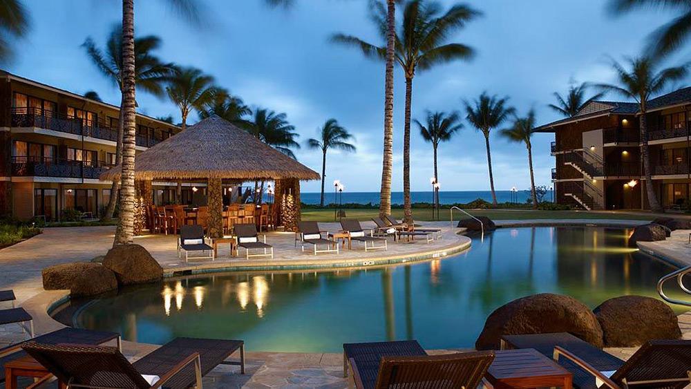 Ko`a Kea Hotel & Resort