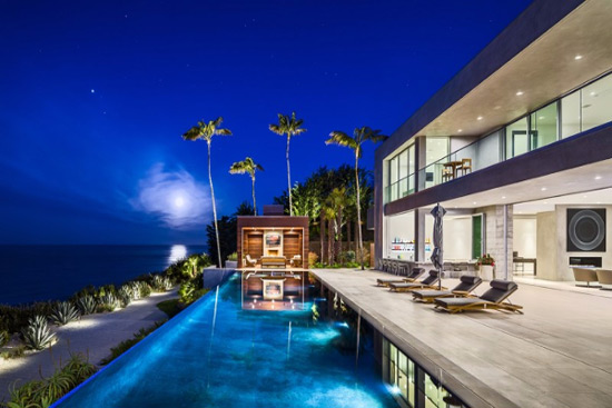 MariSol Malibu Villa