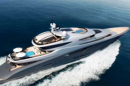 Miya Yacht