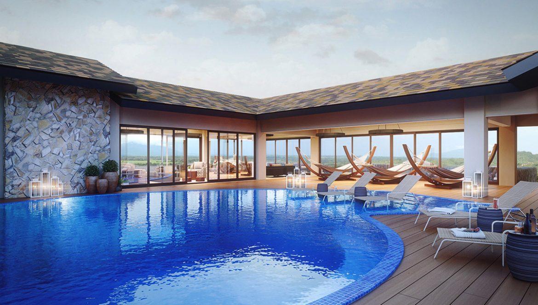 Nekupe Sporting Resort and Retreat, Nicaragua