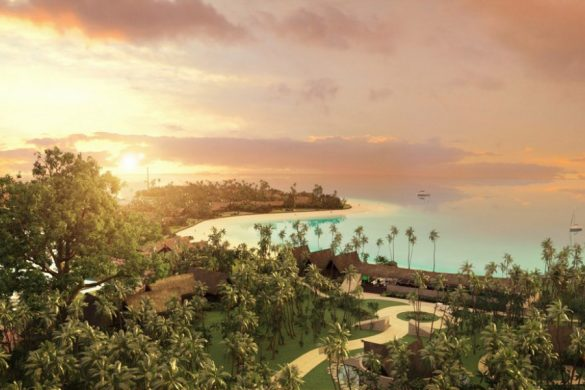 Six Senses Fiji Scheduled To Open In 2017