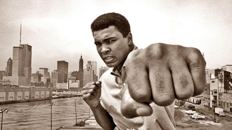 """The Muhammad Ali Auction"""