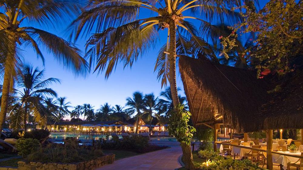 Tivoli Ecoresort Praia do Forte -  5-Star Bahia Hotel