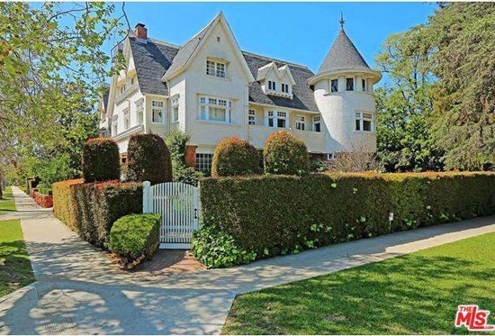 Reduced Price For 1890 Victorian Mansion From 'Cheaper By The Dozen'