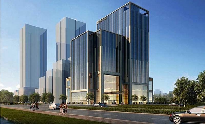 Wanda Reign on the Bund – Shanghai's Newest Luxury Landmark
