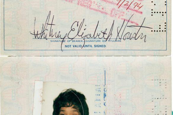 Whitney Houston Collection