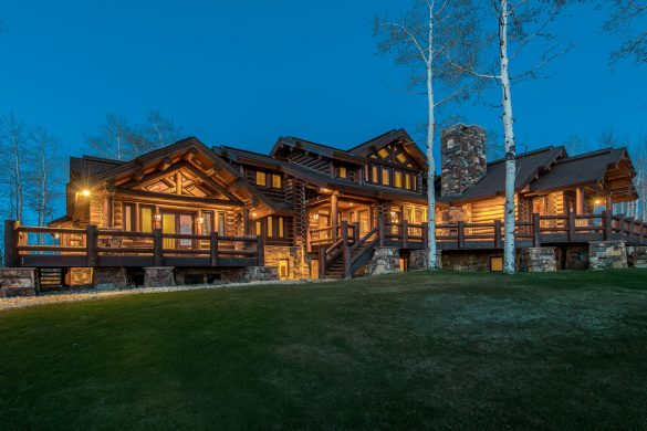 Wolf Creek Ranch Estate #4