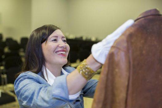 Albert Einstein's Leather Jacket Auctioned For $147,000! Levi's Set The Winning Bid