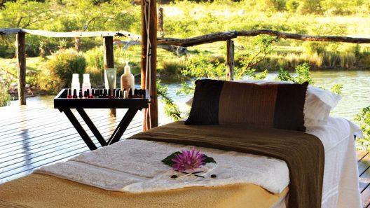 Luxury Tented Safari – Bayethe Lodge, Shamwari Game Reserve