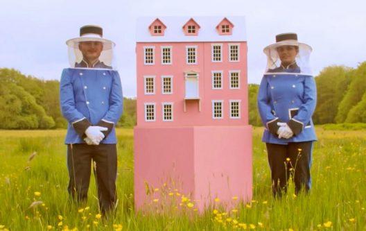 Taylors of Harrogate Introduced Luxury Bee Hotel