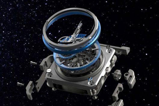 BR-X1 HyperStellar