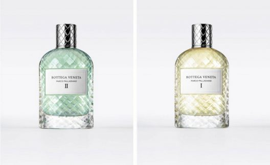 Bottega Veneta's New Parco Palladiano Fragrance Collection
