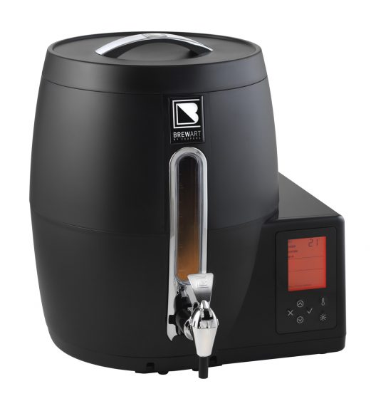 Brewart World S First Fully Automated Personal Brewing