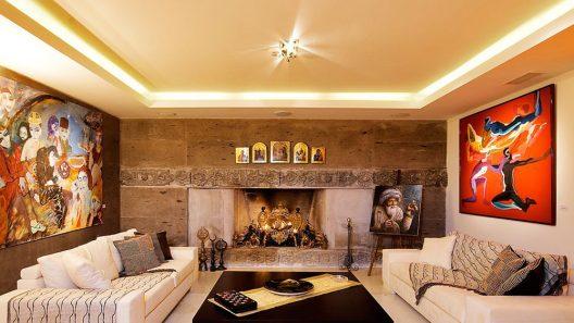 Casa Dell'Arte, Bodrum - Turkeys First Contemporary Boutique Art Hotel