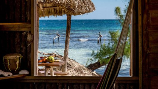Coral Caye - Your Own Private Island In Belize