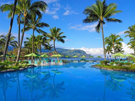 Violet Grey's Exclusive Island Essentials Set for The St. Regis Princeville Resort