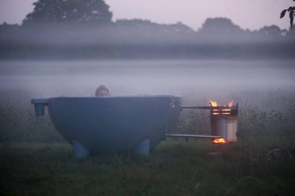 The Weltevree Dutchtub