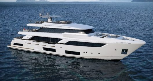 Worldwide Premiere Of Three Ferretti Yachts Redesigned By Zuccon At Cannes Yachting Festival