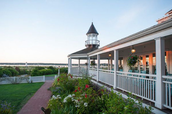 Hotel in Martha's Vineyard