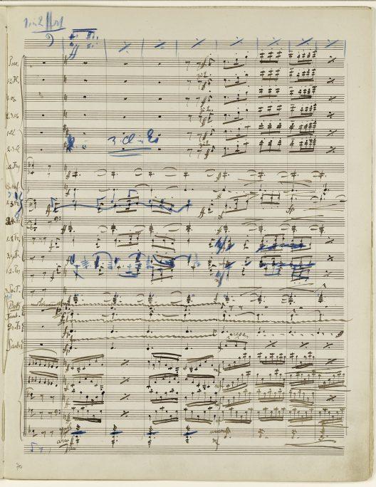 Mahler's Symphony