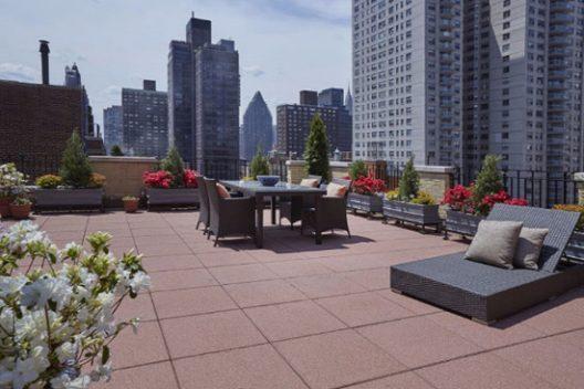 Marilyn Monroe's New York Apartment
