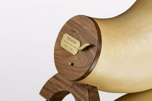 Music Boxes by Reuge And ECAL