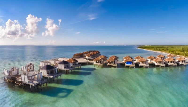Palafitos - Latin America's First Overwater Bungalows