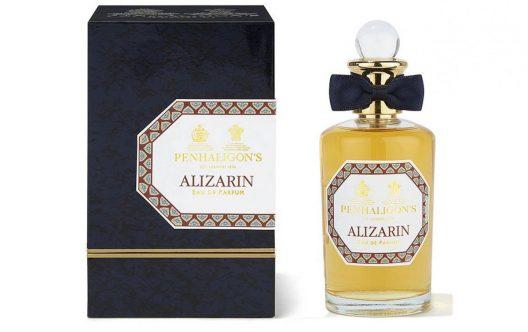 Alizarin - Penhaligon's New Fragrance