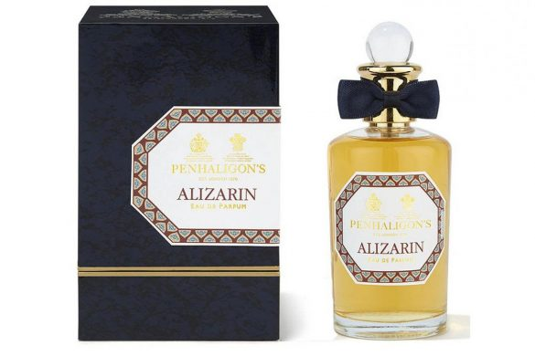 Alizarin - Penhaligon's New Fragrance