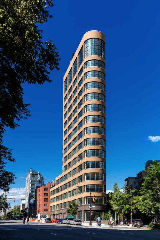 $28.5 Million Penthouse At SoHo's Sullivan Residential Building