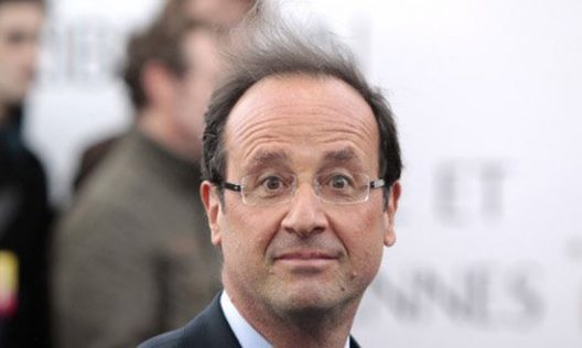 French President's Personal Hairdresser Earns €9,895 Monthly